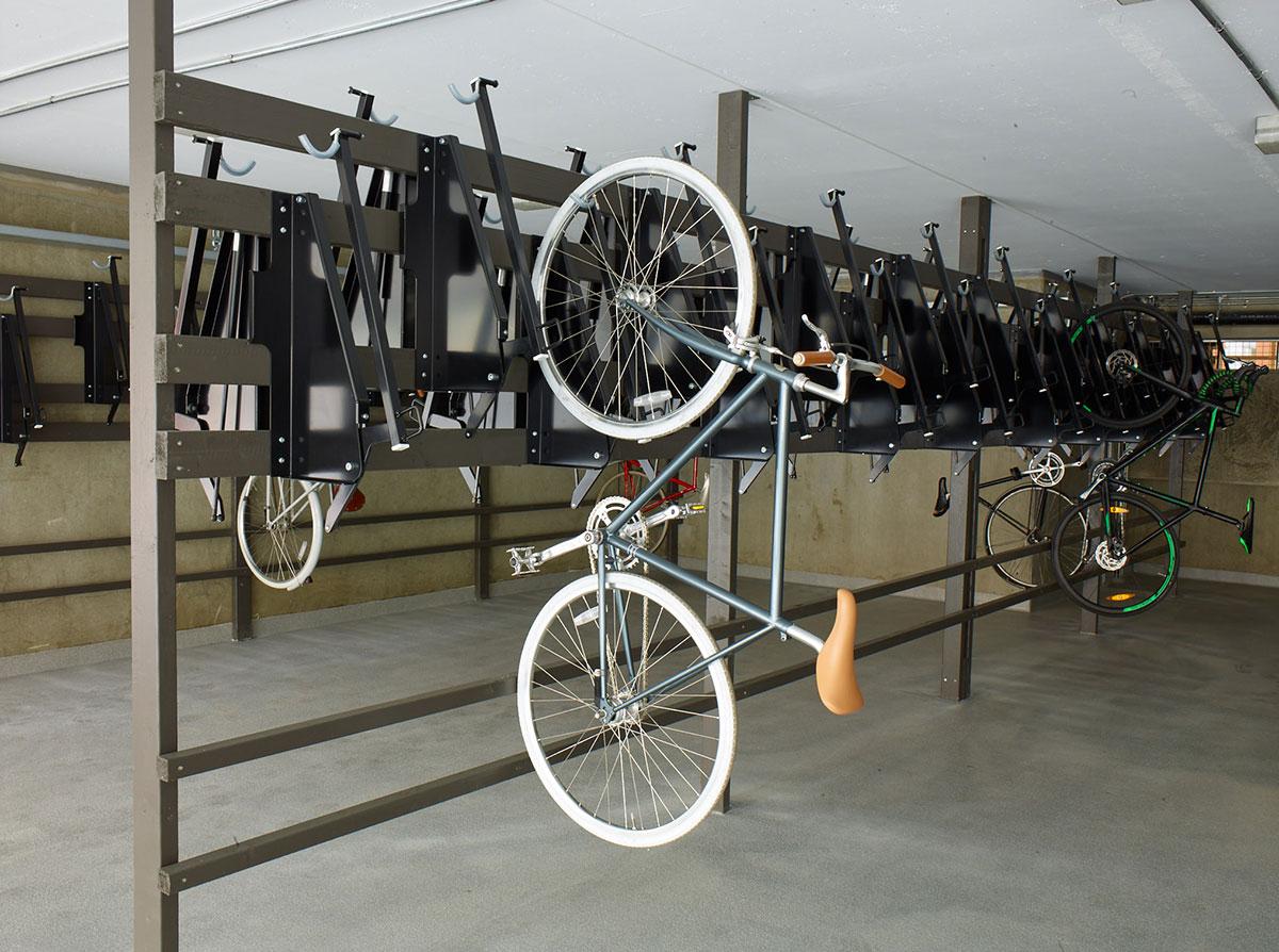 Cykellift