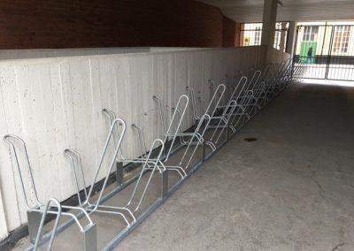 SCR11 Cykelställ