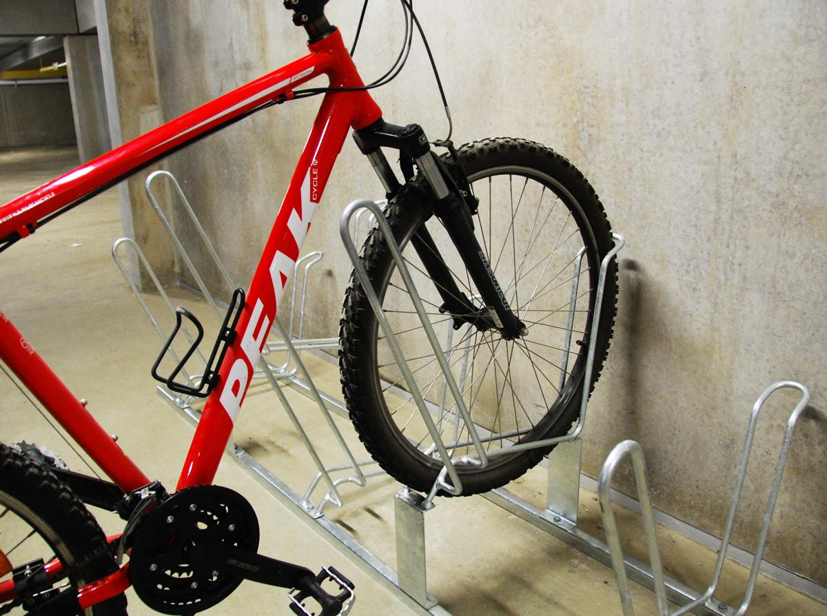 Cykelställ SCR 11